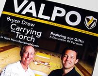 Creative Director - VALPO Magazine