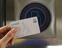 Beep™ Card Design for Coins.ph