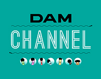 DAM CHANNEL
