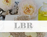 LBR cosmetic LOGO