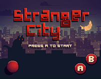 Stranger City Game