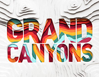Owen Gildersleeve's Time Out L.A. Cover: Grand Canyons