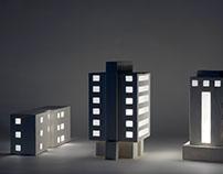 Habitat aséptisé - Lea Drouvin