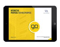 Interactive Multipurpose Proposal