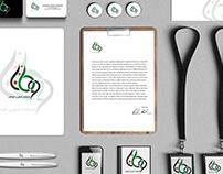Brand Identity | الملتقى السوري الوطني