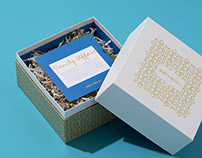 Birchbox Limited Edition Holiday Boxes