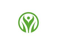 Logos - Nature Humans