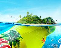 Kem isla