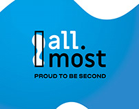 All.Most - Brand Identity