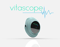 Vitascope smart stethoscope