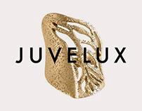 Juvelux. Jewellery e-commerce