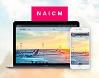 NAICM UXD Concept