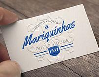 A Mariquinhas - Branding & Visual Identity