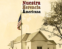 Nuestra Herencia Americana Lecture Communications