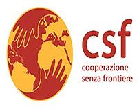 CSF - Cooperazione Senza Frontiere