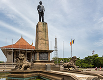 Colombo Independence Memorial Hall