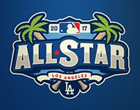 Major League Baseball All Star Games