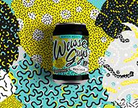 Weisse Guys - Craft Beer