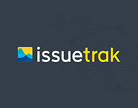 Issuetrak Rebranding and Website Redesign