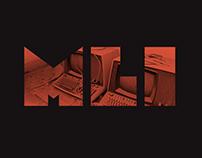 MLI - Media Literacy Institute / Branding