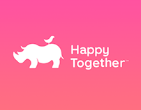 Happy Together | Branding
