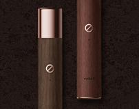 vvild V1 Wood Series 小野流金岁月系列