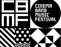 Cinema Band Music Festival