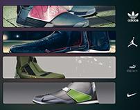 Footwear Portfolio Revised