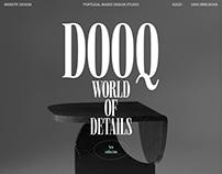 DOOQ Details Website