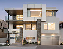 Watermans Bay Home by Spadaccini Homes