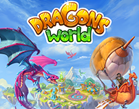 Dragons' World project overview