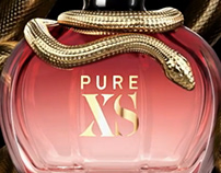 Pure XS For Her Packshot