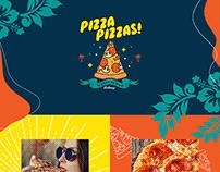 PizzaPizzas