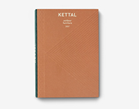 Kettal catalogue 2017