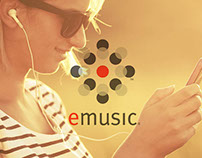 EMUSIC: eCommerce Website