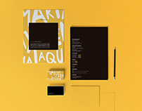Personal Resume and Business Card