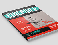 Revista Cinéphile