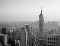 Manhattan - A Closer Look