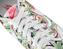 NIKE ALL COURT 2010
