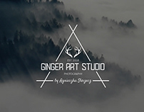 Ginger Art Studio - Brand Design