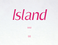 'Island' - Scenes from Japan