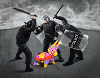 Riot Party