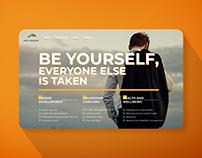 Soho Maverick Website