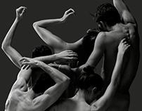 Les Grands Ballets de Montreal. A Suivre