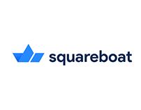 Brand Identity - Squareboat
