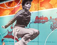 adidas | Halftime Gallery | Herzogenaurach