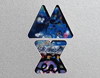 Coldplay Album GIF