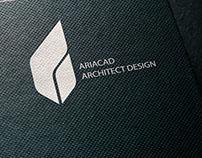 Ariacad corporate identity