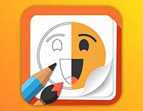 Emoji Maker App Icons