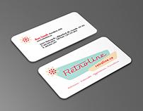 Retroline Branding